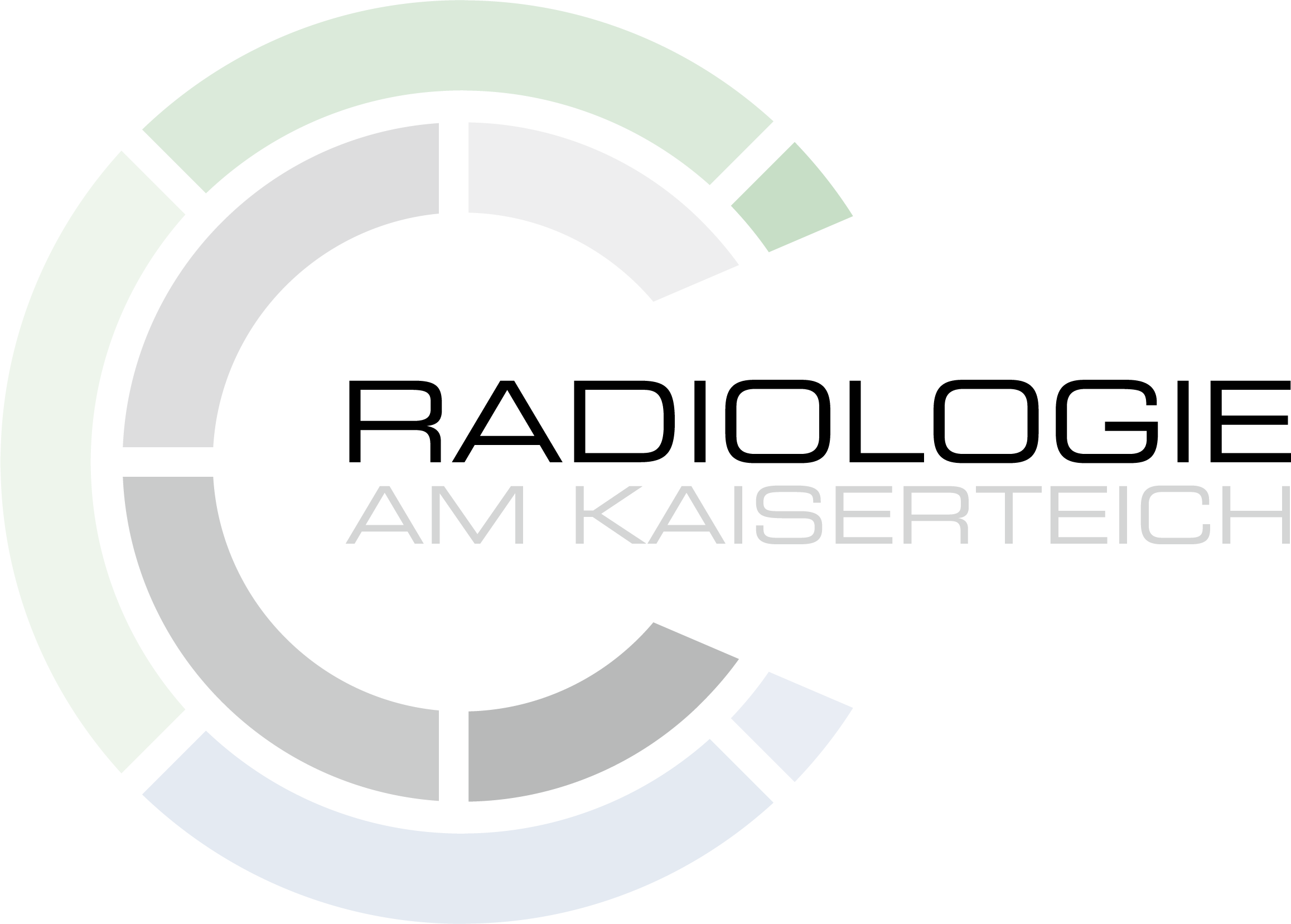Radiologie am Kaiserteich Düsseldorf Praxis logo
