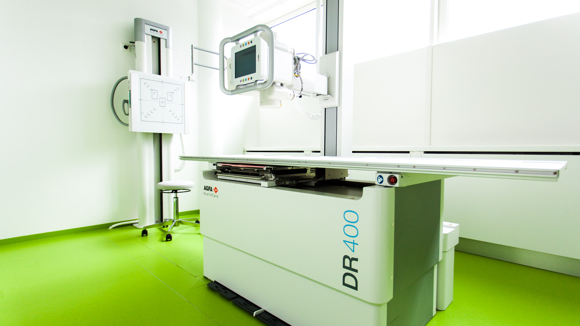 Radiologie am Kaiserteich Düsseldorf röntgen praxis